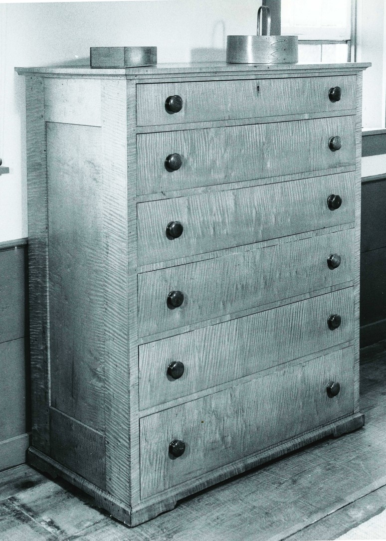 case of drawers union villlage smml (lees studio 1964).jpg